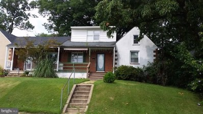 442 Old Home Road, Baltimore, MD 21206 - MLS#: 1000161178
