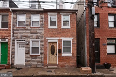 525 Chapel Street S, Baltimore, MD 21231 - MLS#: 1000161198