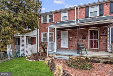 965 Argonne Drive, Baltimore, MD 21218 - MLS#: 1000161218