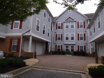 5001 Willow Branch Way UNIT 203, Owings Mills, MD 21117 - MLS#: 1000161225