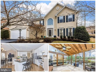 6461 Saddlebrook Lane, Frederick, MD 21701 - MLS#: 1000161250