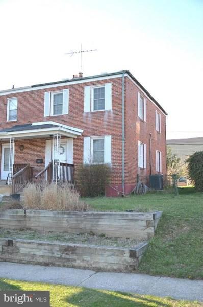 1748 Yakona Road, Baltimore, MD 21234 - MLS#: 1000161269