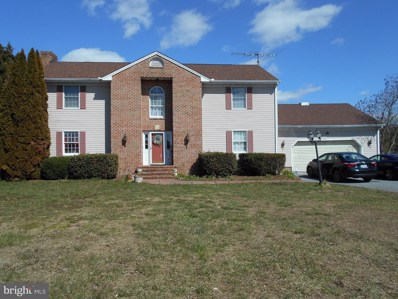 3506 Indian Creek Road, East New Market, MD 21631 - MLS#: 1000161278