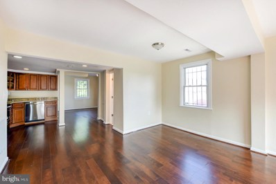 924 47TH Street NE, Washington, DC 20019 - MLS#: 1000161286