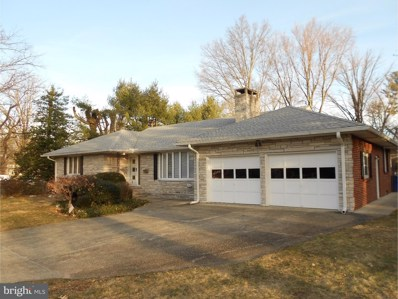 10 Oak Avenue, Yardley, PA 19067 - MLS#: 1000161302