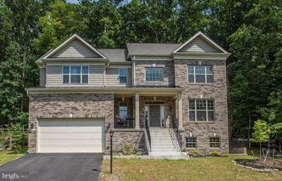 6622 Accipiter Drive, New Market, MD 21774 - MLS#: 1000161304