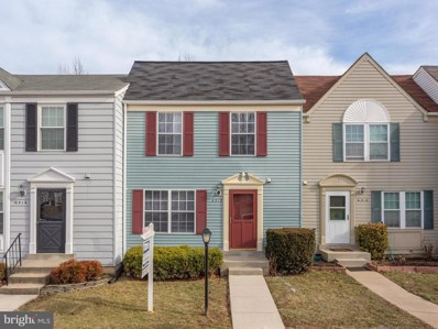 6512 Langleigh Way, Alexandria, VA 22315 - MLS#: 1000161380