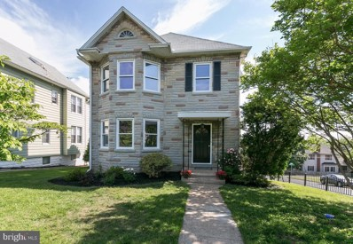 20 Willow Avenue, Baltimore, MD 21206 - MLS#: 1000161425
