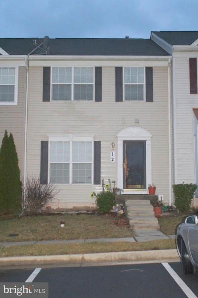 12 Ironwood Court, Baltimore, MD 21237 - MLS#: 1000161431