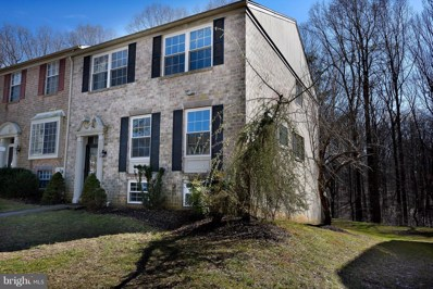 11899 New Country Lane, Columbia, MD 21044 - MLS#: 1000161452