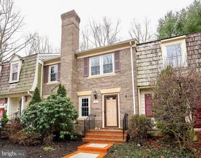 3 Bentridge Court, Potomac, MD 20854 - MLS#: 1000161464