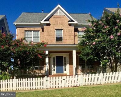 1005 Heritage Fields Avenue, Rockville, MD 20850 - MLS#: 1000161488
