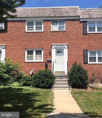 1318 Halstead Road, Baltimore, MD 21234 - MLS#: 1000161509