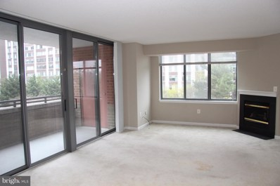 11710 Old Georgetown Road UNIT 315, North Bethesda, MD 20852 - #: 1000161518