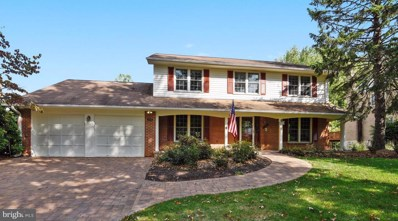 1713 Glastonberry Road, Potomac, MD 20854 - MLS#: 1000161522