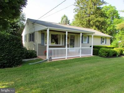 1322 Mount Carmel Road, Parkton, MD 21120 - MLS#: 1000161561