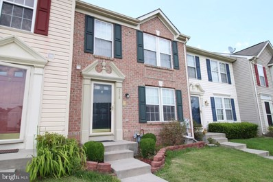 5016 Finsbury Road, Baltimore, MD 21237 - MLS#: 1000161573