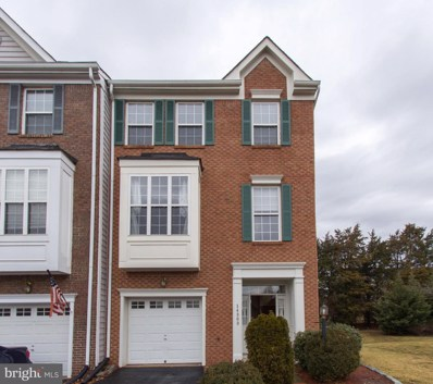 14303 Legend Glen Court, Gainesville, VA 20155 - MLS#: 1000161612