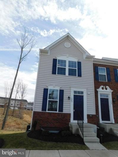 123 Streamview Drive, Fredericksburg, VA 22405 - MLS#: 1000161616