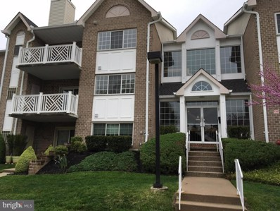 4 Bandon Court UNIT 201, Lutherville Timonium, MD 21093 - MLS#: 1000161629