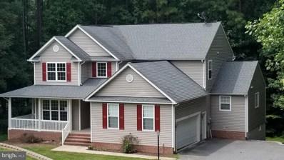 7316 Block House Road, Spotsylvania, VA 22551 - MLS#: 1000161638