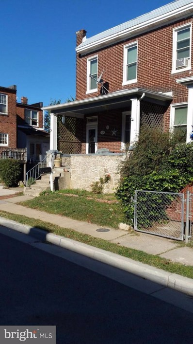 126 Ventnor Terrace, Baltimore, MD 21222 - MLS#: 1000161657