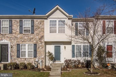 92 Gwynnswood Road, Owings Mills, MD 21117 - MLS#: 1000161738