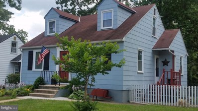 3423 Gaither Road, Baltimore, MD 21244 - MLS#: 1000161741