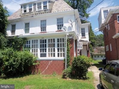 1420 W State Street, Trenton, NJ 08618 - MLS#: 1000161864