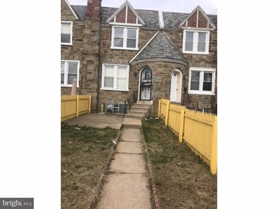 1247 Magee Avenue, Philadelphia, PA 19111 - MLS#: 1000161884