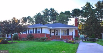 2526 Londonderry Road, Lutherville Timonium, MD 21093 - MLS#: 1000161889