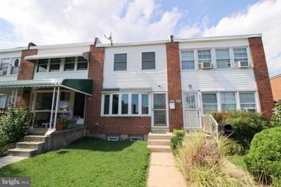 8024 Gough Street, Baltimore, MD 21224 - MLS#: 1000161935