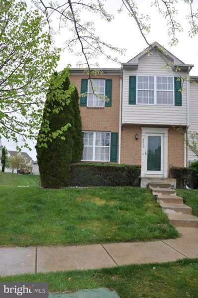 3612 Derby Shire Circle, Baltimore, MD 21244 - MLS#: 1000161975