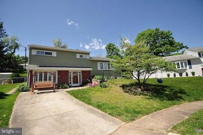 1200 Oakland Court, Baltimore, MD 21227 - MLS#: 1000161983