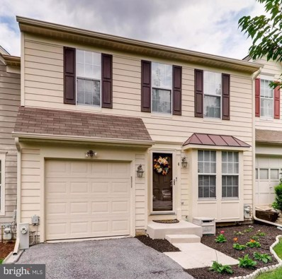 4 Anandale Court, Baltimore, MD 21208 - MLS#: 1000162011