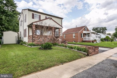 39 Lombardy Drive, Baltimore, MD 21222 - MLS#: 1000162013