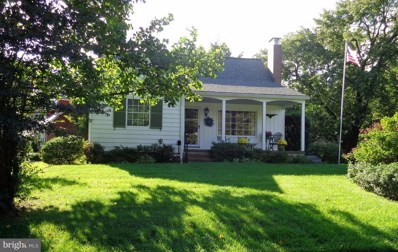 115 Overcrest Road, Towson, MD 21286 - MLS#: 1000162039