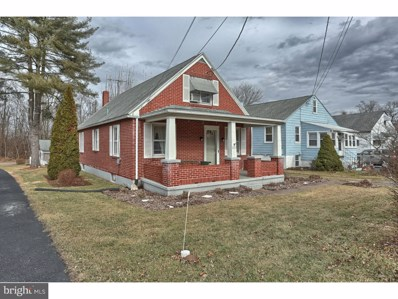 1133 E Main Street, Douglassville, PA 19518 - MLS#: 1000162068