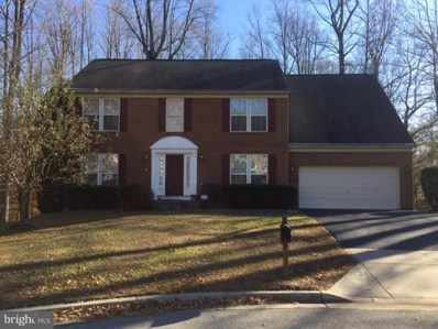 12413 Crystal Pond Court, Upper Marlboro, MD 20772 - MLS#: 1000162180
