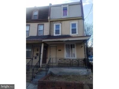 6032 N Beechwood Street, Philadelphia, PA 19138 - #: 1000162228