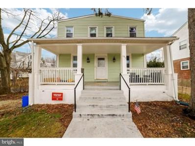 151 Elmwood Avenue, Norwood, PA 19074 - MLS#: 1000162282
