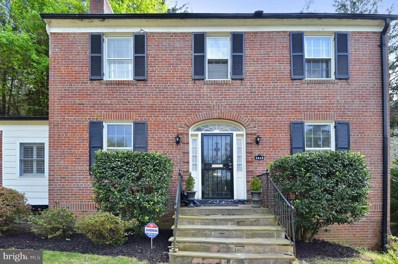 1610 Juniper Street NW, Washington, DC 20012 - MLS#: 1000162537