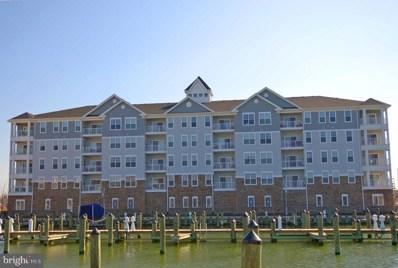 900 Marshy Cove UNIT 209, Cambridge, MD 21613 - MLS#: 1000162664