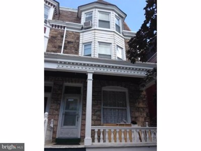 825 N 2ND Street, Reading, PA 19601 - MLS#: 1000162680