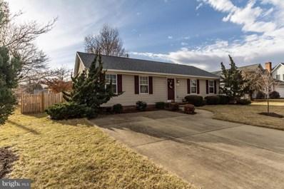 329 Cedarmeade Avenue W, Winchester, VA 22601 - MLS#: 1000162708