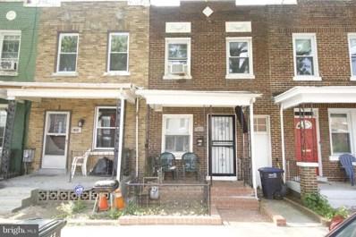 1012 Lamont Street NW, Washington, DC 20010 - MLS#: 1000162727