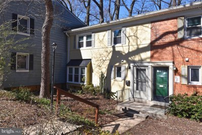 8518 Bradford Road UNIT 4-3, Silver Spring, MD 20901 - MLS#: 1000162772