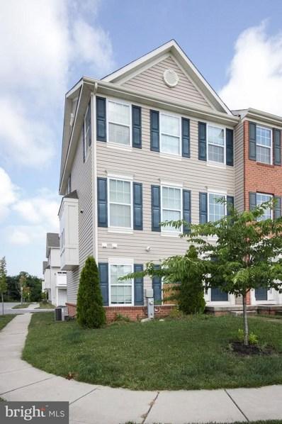 8324 Stansbury Lake Drive, Baltimore, MD 21222 - MLS#: 1000162840