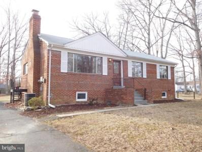 7112 Constantine Avenue, Springfield, VA 22150 - MLS#: 1000162848
