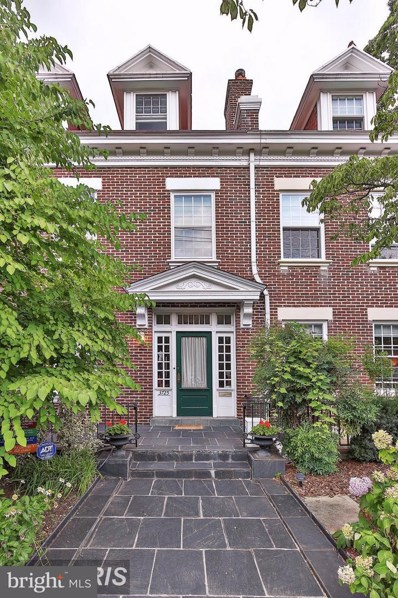 3725 Jenifer Street NW, Washington, DC 20015 - MLS#: 1000163002